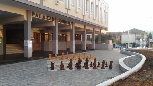 Biblioteca Civica - Comune di Varese